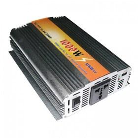 Номинальная мощность - 1000 Вт, максимальная - 2000 Вт.  Применение: бытовая техника, электроинструмент.